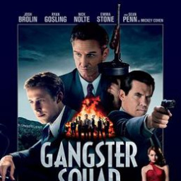 Movies Similar to Gangster Land (2017)