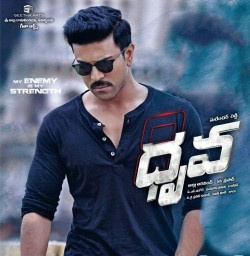 Most Similar Movies to Dhruva (2016)