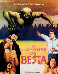 Movies Similar to Awakening of the Beast (1970)