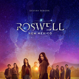 Tv Shows Like Roswell, New Mexico (2019)
