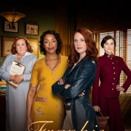 Tv Shows Like Frankie Drake Mysteries (2017)