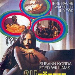 Movies Like She Killed in Ecstasy (1971)